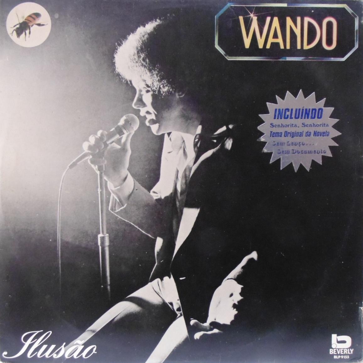 VIVO CD DE WANDO BAIXAR AO