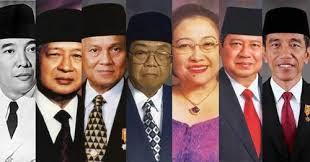 Fantastis! Intip Deretan Gaji Presiden Republik Indonesia dari Jaman Soekarno Hingga Joko Widodo