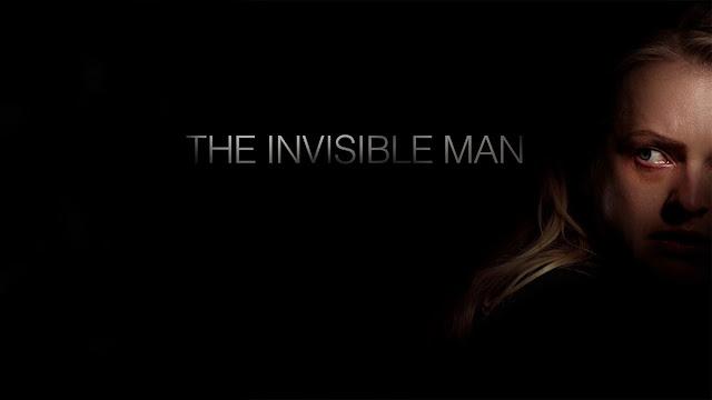 Controle remoto: O Homem Invisível