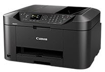 Download do driver Canon MAXIFY MB2040