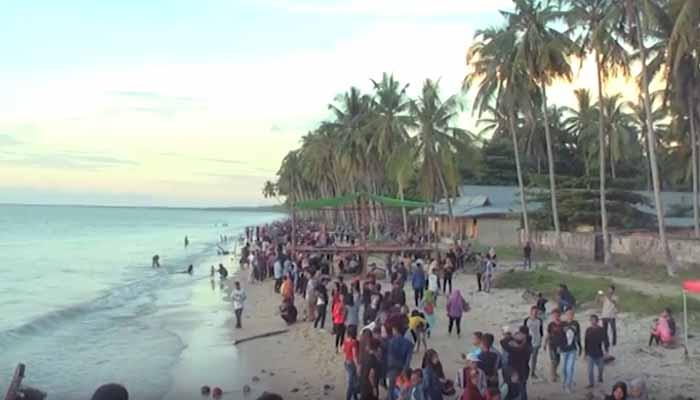 Tempat Wisata di Sambas