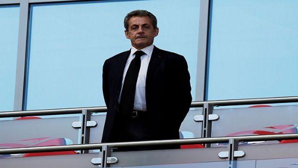 Expresidente Sarkozy será juzgado por corrupción en Francia