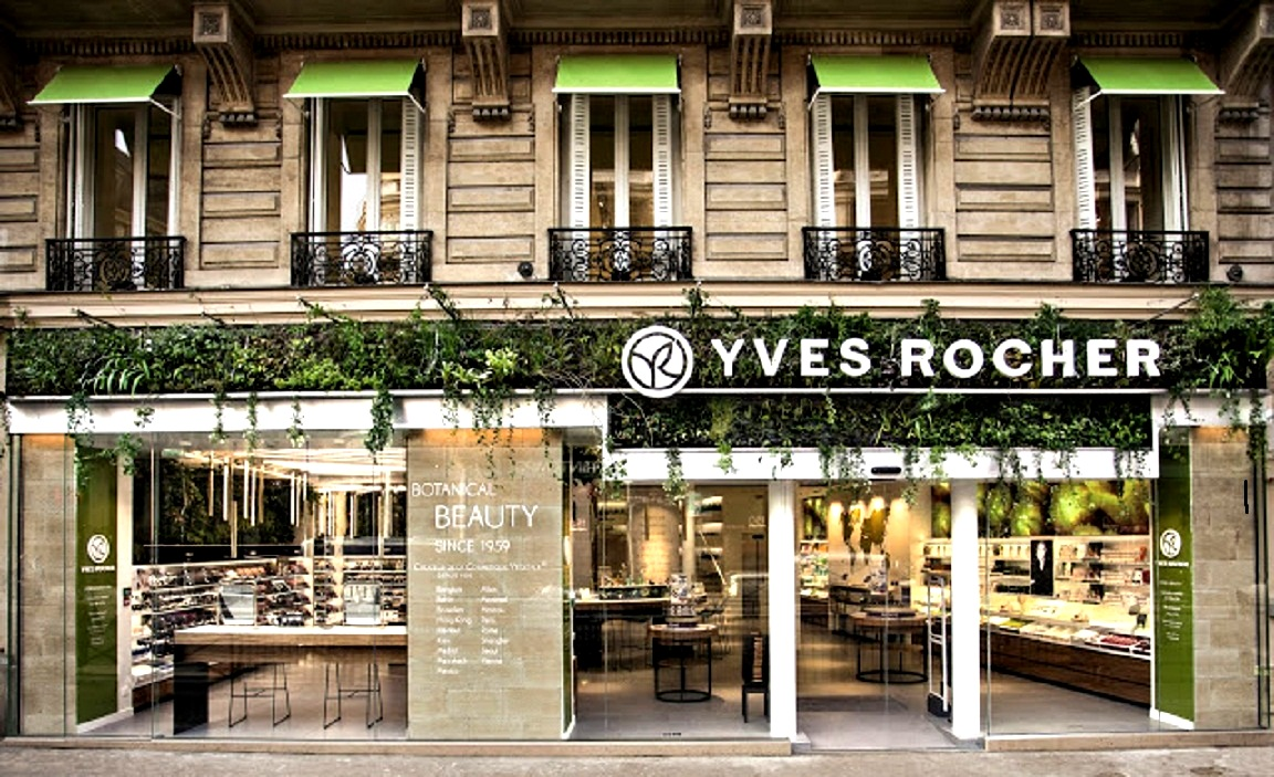 Cabina Estetica Yves Rocher : Alejandrina style by alejandrina uribe betancourt yves rocher se