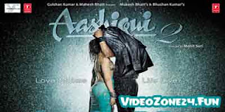 CHAHUN MAIN YA NAA-LYRICS| AASHIQUI 2