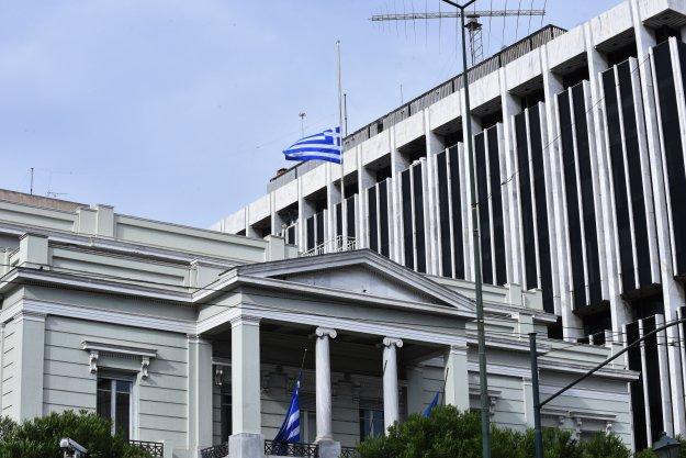 Το ΥΠΕΞ καλεί την Πρέσβη της Αλβανίας για διάβημα διαμαρτυρίας