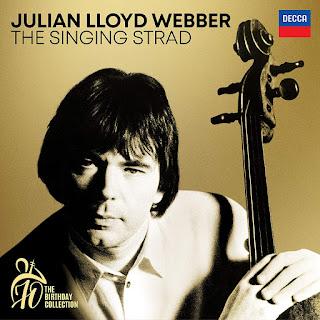 Julian Lloyd Webber - The Singing Strad