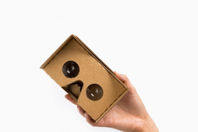 Google is working on a version of Chrome for virtual reality