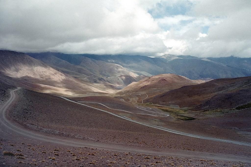 Ruta 40 | Argentina