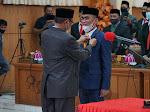 Usai Dilantik, Idham Masse Resmi Jadi PAW Anggota DPRD Sidrap