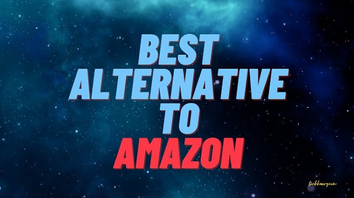 Best Alternative Online Shopping Sites To Amazon