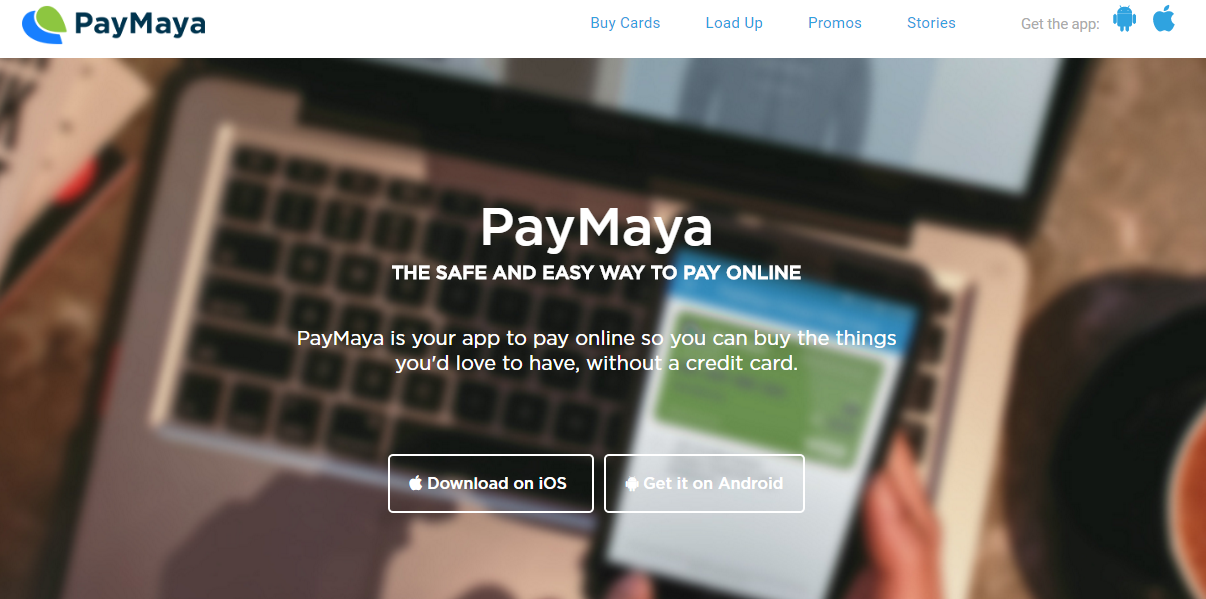 PAY YOUR TRIPS ONLINE WITH PAYMAYA - Travel Eat Pinas