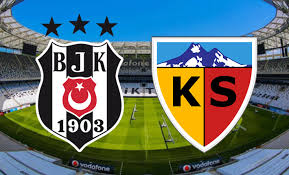 Beşiktaş Kayserispor Canlı maç izle 06.0.2020