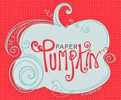 Subscribe to Paper Pumpkin by the 10th of each month.