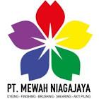 Lowongan Kerja Staff Dyeing di PT Mewah Niagajaya