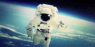ماذا يحدث في حالة انعدام الجاذبية الأرضية ؟ تخيلات مخيفة