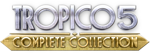 Baixar Tropico 5 – Complete Collection (PC) 2015 + Crack