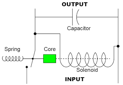 Circuit Diagram Of Voltage Regulator