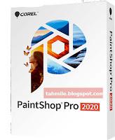 تحميل برنامج دبلجة الصور PaintShop Pro 2020