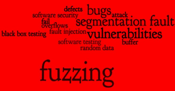 UniFuzzer : A Fuzzing Tool For Closed-Source Binaries Based On Unicorn & LibFuzzer