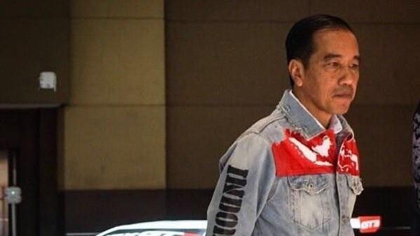 Perhatian! Jokowi Ajak Pakai Produk Lokal Setiap Hari Rabu