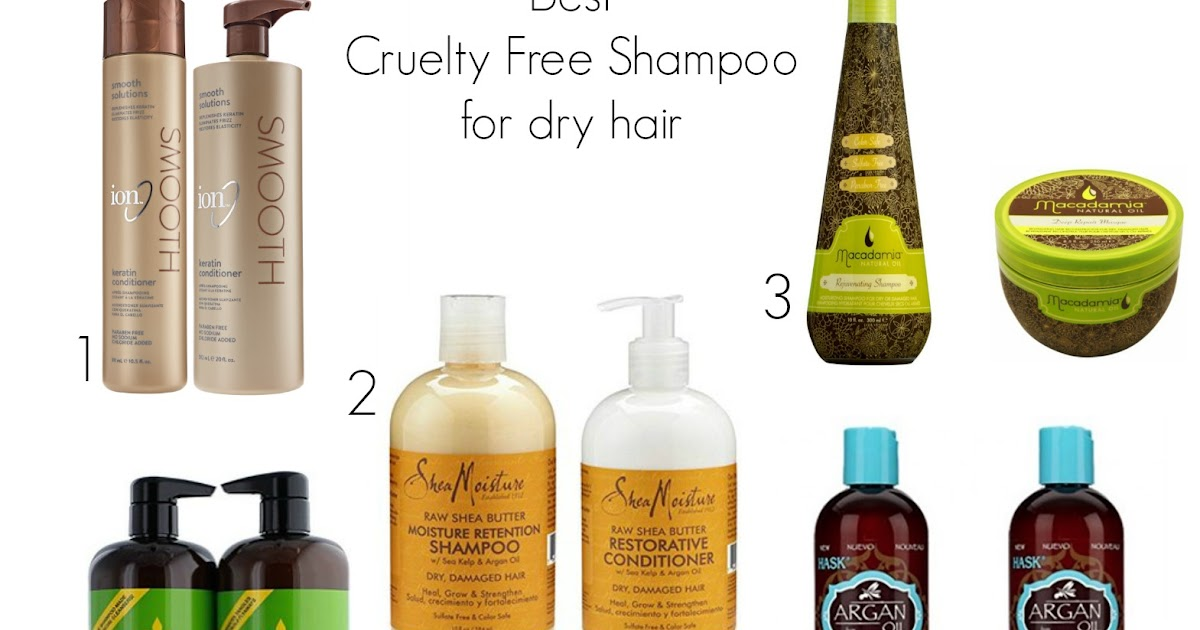 Care Shampoo Keratin Conditioner And