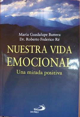 """Libro: """"Nuestra Vida Emocional"""""""