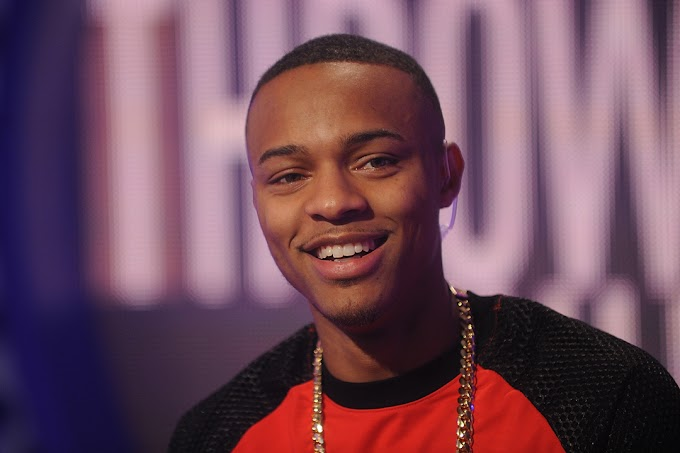Rapper Bow Wow releases video of himself with naked girls in his hotel and there's cocaine in the room