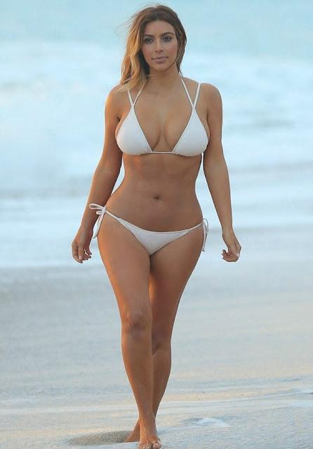 Αυτή την δίαιτα ακολούθησε η Kim Kardashian