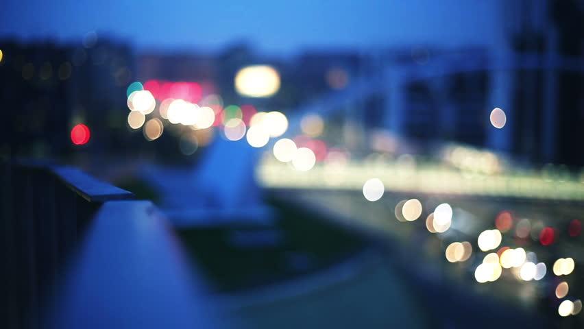 Blur pada kamera