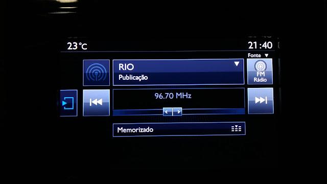 Rádio Rio Vermelho com sinal excelente em Brasília