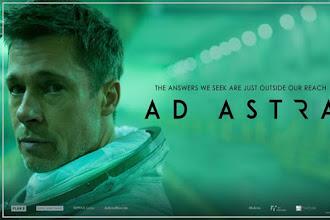 Yıldızlara Doğru | Ad Astra