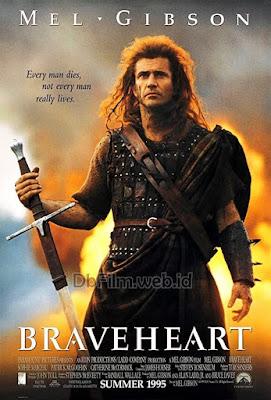 Sinopsis film Braveheart (1995)