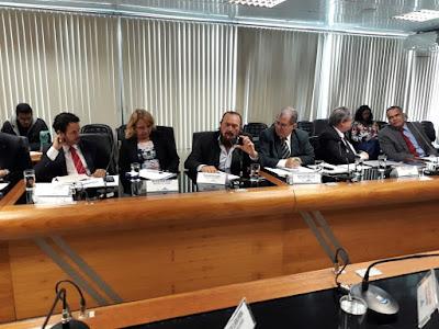 Conselho Nacional do Trabalho aprova oficialmente regimento interno