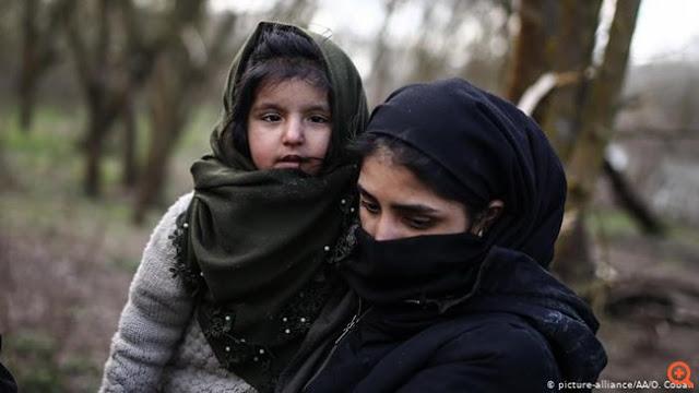 Ερντογάν: Η σκηνοθετημένη προσφυγική κρίση