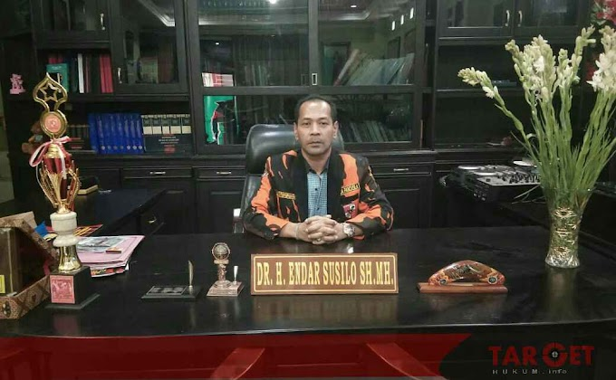 Jelang Muscab II PP Kabupaten Semarang, Masih Satu Bakal Calon Yang Mendaftar Menjadi Ketua MPC PP