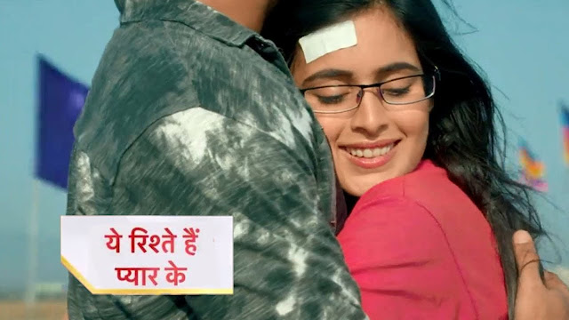 Abeer Mishti's midnight cyclying fun explores love in Yeh Rishtey Hain Pyaar Ke