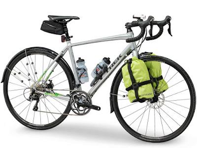 Велосипед Trek 720