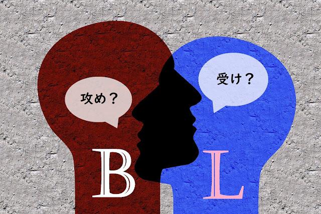 BLの総受けとは?腐女子が好む受けキャラの性格の特徴