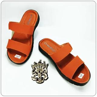 Sandal OKL RDX