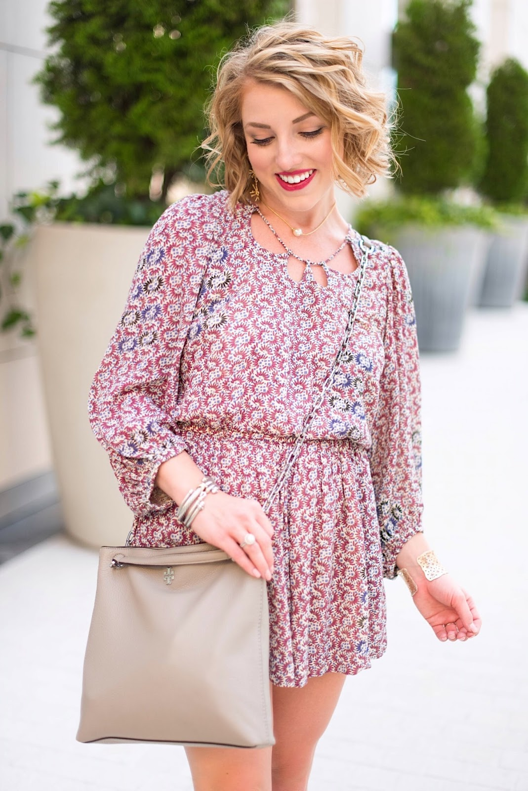Tory Burch Nordstrom Anniversary Sale - Click through to see more on Something Delightful!