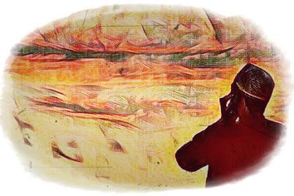 Suara Muazin dari Menara | Cerpen A Makmur Makka