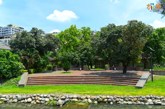 成功營區綠色環境學習園地