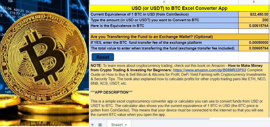bitcoin usd calc-hoz