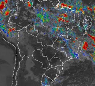 Previsão Bahia