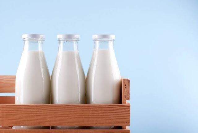 Minum Susu Full Cream Setiap Pagi & Malam