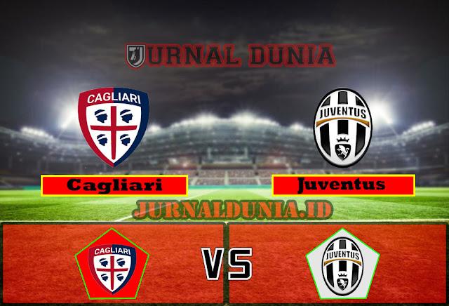 Prediksi Cagliari Vs Juventus , Senin 15 Maret 2021 Pukul 00.00 WIB