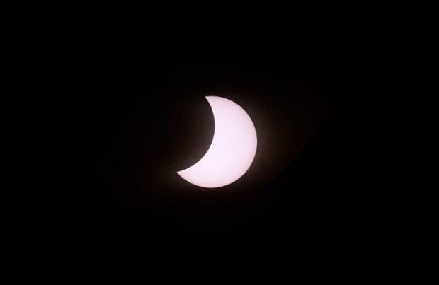 ¿Te gusta la astronomía? Conoce el calendario lunar del mes de marzo