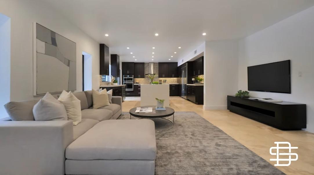 39 Interior Design Photos vs. 4880 Granada Blvd, Coral Gables, FL Luxury Home Tour