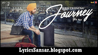 Journey – Sukh Dhindsa & Mix Singh
