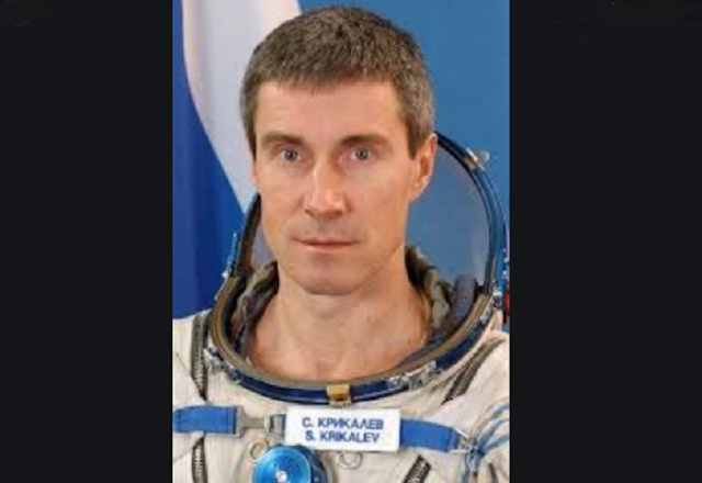 Последний космонавт СССР, которого забыли в космосе